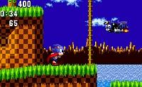Sonic Games